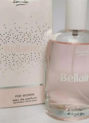 Парфюмированная вода bellaime, парфуми, парфюмерия, духи, косметика,из европы