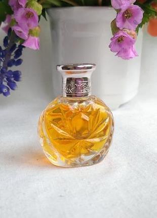 Винтажная миниатюра safariот ralph lauren, 4 мл, парфюмированная вода