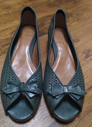 Carvela туфли