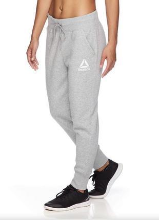 Оригинальные брюки reebok