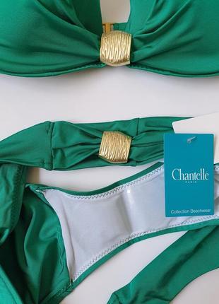 Французский купальник chantelle paris 75в/s 75с/м5 фото