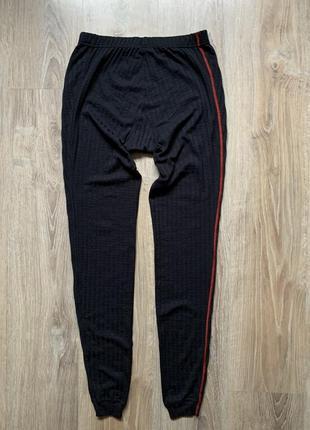 Мужские термо штаны термо лосины craft