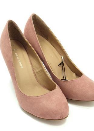 Женские туфли new look 7286 / размер: 38