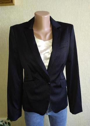 Massimo dutti фирменный пиджак жакет,р.40