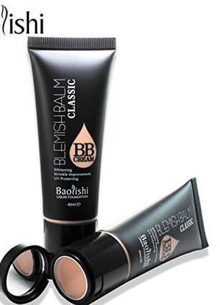 Тональний крем тональный крем baolishi bb