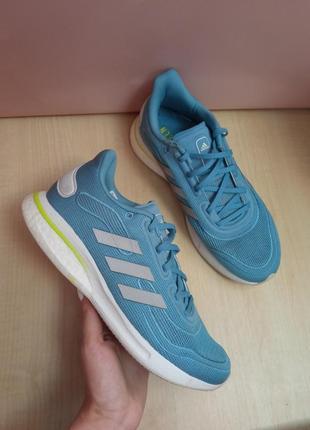 Кросівки для бігу adidas supernova fx6704 оригінал 2020