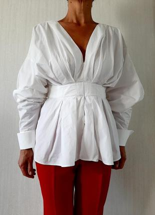Блуза h&m р 36