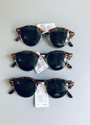 Новые солнцезащитные очки от  бренда plt