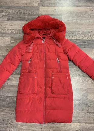 Зимова пальто