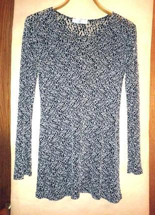 Платье  вискоза  бренд new look англия