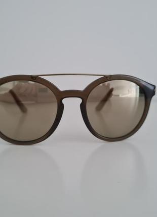Оригінальні сонцезахисні окуляри vogue3 фото