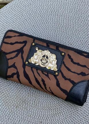 Кошелёк портмоне juicy couture