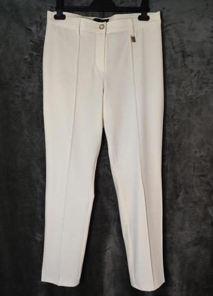 Нові шикарні штани на високій посадці, brand alfredo pauly.