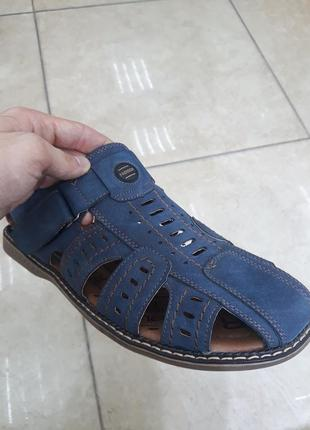 Сандали fashion