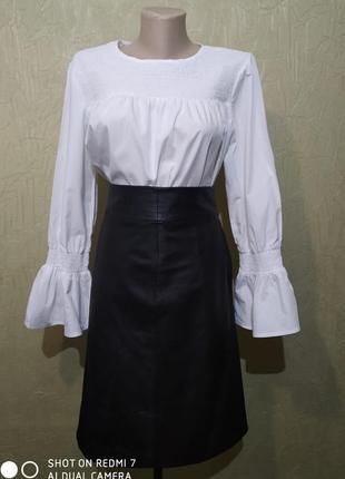 Блуза с длинным рукавом, ретро винтаж.
