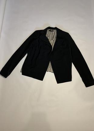 Женский оригинальный красивый блейзер пиджак alexander wang 6 m l