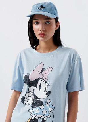 Новая крутая футболка