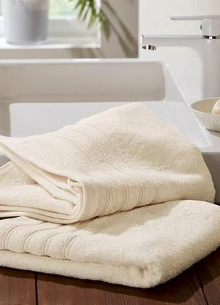 Набор полотенец miomare 2 шт.