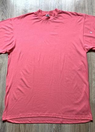 Мужская хлопковая футболка skimmy