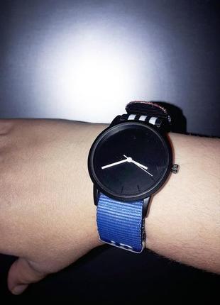 Часы унисекс2 фото
