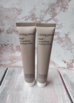 Крем для укладання волосся living proof nourishing styling cream