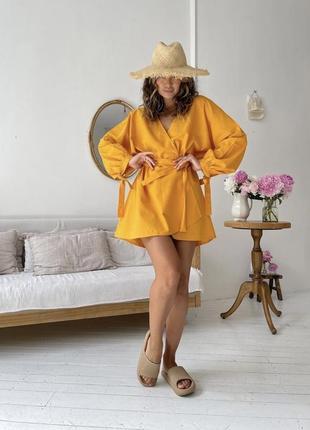 Платье украинского бренда