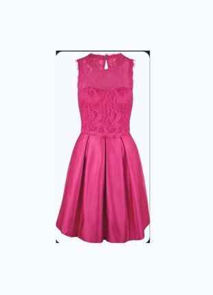 Плаття коктельна сукня