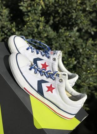 Кеды кроссовки converse 36 размер