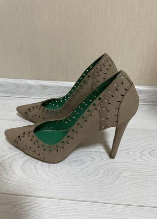 Туфли mia