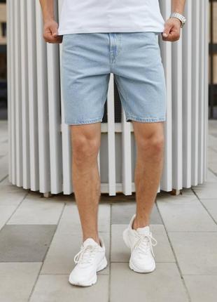 Шорты джинсовые,бриджи