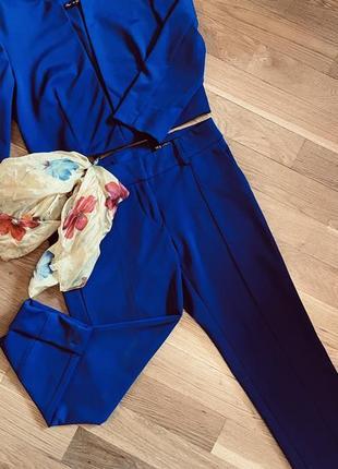 Летний женский костюм итальянского бренда