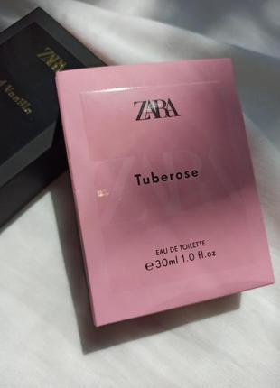 Дкхи zara tuberose 30 ml