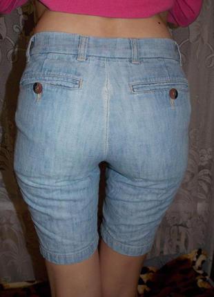 Клёвые шорты tommy hilfiger 36 размер!2 фото