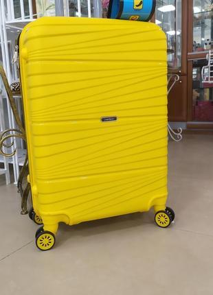 Ручная кладь,маленький чемодан,полипропилен 100%