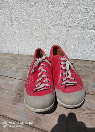 Стильные туфли, мокасины, кроссовки blue you by dessy
