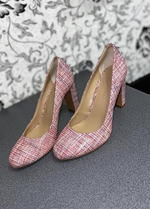 Новая коллекция 👆шикарные туфли 37 р