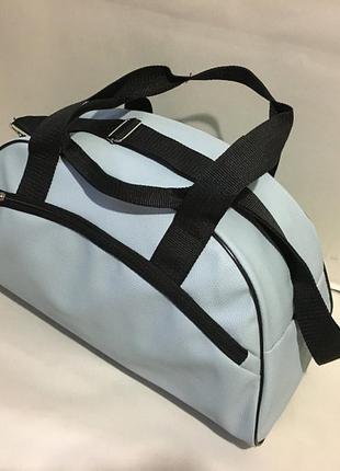 Женская сумка в спортзал, спортивная дорожная сумка для фитнеса