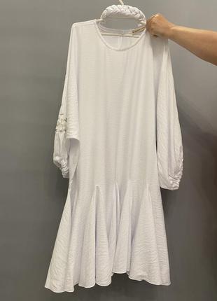 Брендовое нежное платье , moodstories
