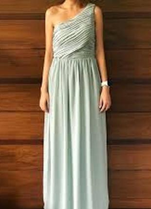 Шикарное платье 46 размер