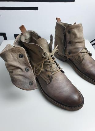 Очередные бруталы от airstep as98 ботинки