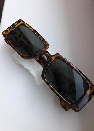 Очки винтаж окуляри ретро1 фото