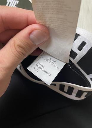 Спортивная юбка puma, размер s-xs6 фото