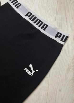Спортивная юбка puma, размер s-xs3 фото
