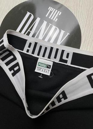 Спортивная юбка puma, размер s-xs4 фото