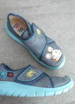 Фирменная детская обувь elefanten - 26 р