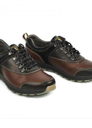 Мужские кожаные туфли1 фото
