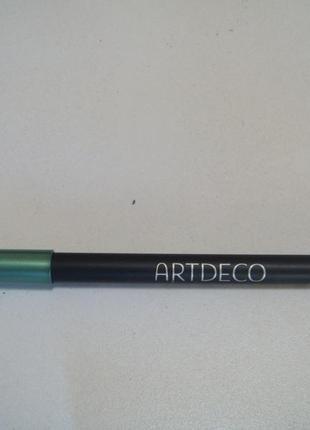 Artdeco водостойкий контурный карандаш для глаз soft eye liner № 21 артдеко. акция 1+1=3