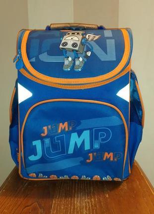 Рюкзак kite(gopack) для первоклассника