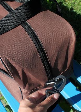 Сумка дорожная,спортивная сумка,ручная кладь,сумка на чемодан,ryanair багаж6 фото
