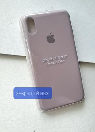 Чехол для айфон iphone xs max